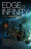 Edge of Infinity - Alastair Reynolds, ...
