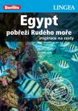 Egypt, pobřeží Rudého moře -  Lingea