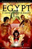 Egypt - V nitru pyramidy - Veronika Válková