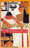 Egypťanky - Christian Jacq