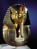 Egyptian Art: Tutanchamon - Puzzle/1000 dílků - Ricordi
