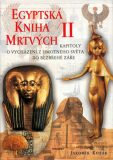 Egyptská kniha mrtvých II. - Jaromír Kozák