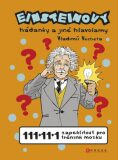 Einsteinovy hádanky a jiné hlavolamy - Vladimír Vecheta