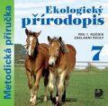 Ekologický přírodopis pro 7. ročník základní školy na CD - Metodická příručka - Danuše Kvasničková