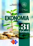 Ekonómia v 31 hodinách - Žilvinas Šilenas, ...