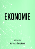 Ekonomie - Vít Pošta, ...