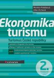 Ekonomika turismu - Monika Palatková, ...