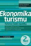 Ekonomika turismu - Monika Palatková