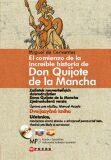 El comienzo de la increíble historia de Don Quijote de la Mancha - Miguel de Cervantes y Saavedra
