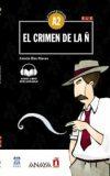 El crimen de la ň - Nieves Amelia Blas