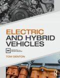 Electric and Hybrid Vehicles - Denton Tom