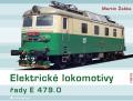Elektrické lokomotivy řady E 479.0 - Martin Žabka