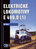 Elektrické lokomotivy řady E 499.0 (1) - Ivo Raab