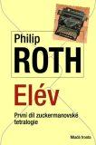 Elév - Philip Roth