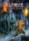 Elfové - kniha 2. - Bernhard Hennen