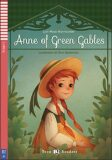 ELI - A - Teen 1 - Anne of Green Gables - readers + CD - Lucy Maud Montgomeryová