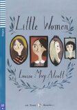ELI - A - Teen 3 - Little Women - readers + CD - Louisa May Alcottová
