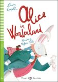 Young ELI Readers 4/A2: Alice In The Wonderland + Downloadable Multimedia - Lewis Carroll