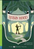 ELI - A - Young 4 - Robin Hood - readers - Lisa Suett
