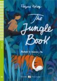 Young ELI Readers 4/A2: The Jungle Book + Downloadable Multimedia - Rudyard Kipling