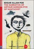 ELI - A - Young adult 1 - The Narrative of Arthur Gordon Pym - readers + CD - Edgar Allan Poe