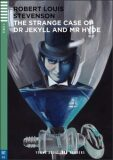 ELI - A - Young adult 2 - The Strange Case of Dr Jekyll and Mr Hyde - readers - Robert Louis Stevenson