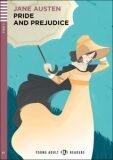 ELI - A - Young adult 3 - Pride and Prejudice - readers - Jane Austenová