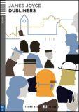 Young Adult ELI Readers 4/B2: Dubliners + Downloadable Multimedia - James Joyce