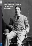 Young Adult ELI Readers 6/C2: The Importance of Being Earnest with Audio CD - Oscar Wilde
