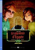 ELI - F - juniors 2 - Le souvenir d'Égypte - readers + CD - Mary Flagan