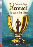 ELI - F - juniors 2 - Perceval ou le conte du Graal - readers + CD - Chrétien de Troyes