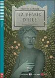 ELI - F - juniors 3 - La Vénus d'ille - readers + CD - Prosper Mérimée