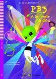 ELI - F - Poussins 2 - PB3 et la veste de Chloé - readers + CD - Jane Cadwallader