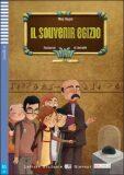 ELI - I - Giovani 2 - Il souvenir egizio + Downloadable Multimedia - Mary Flagan