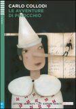 ELI - I - Giovani adulti 2 - Le avventure di Pinocchio + CD - Carlo Collodi