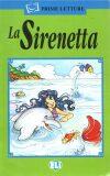 ELI - I - Prime Letture - La Sirenetta + CD - INFOA