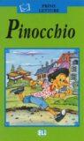 ELI - I - Prime Letture - Pinocchio + CD - INFOA