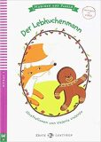 Erste ELI Lektüren 2/A1: Der Lebkuchenmann+ Downloadable Multimedia - Suett Lisa