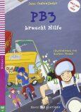 ELI - N - Erste 2 - PB3 braucht Hilfe + CD - Jane Cadwallader