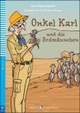 ELI - N - Erste 3 - Onkel Karl und die Erdmännchen + Downloadable Multimedia - Jane Cadwallader