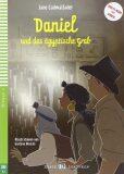 Erste Eli Lektüren 4/A2: Daniel und das Agyptische Grab + Downloadable Multimedia - Jane Cadwallader