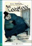 Junge ELI Lektüren 3/B1: Der Sandmann+CD - E. T. A. Hoffmann