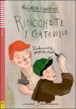 ELI - Š - Adolescentes 1 - Rinconete y cortadillo + CD - Miguel de Cervantes y Saavedra