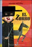 ELI - Š - Adolescentes 2 - El Zorro + Downloadable Multimedia - Johnston McCulley