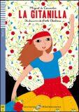 ELI - Š - Adolescentes 2 - La Gitanilla + CD - Miguel de Cervantes y Saavedra
