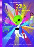 ELI - Š - Infantiles y Juveniles 2 - PB3 y la chaqueta + CD - Jane Cadwallader