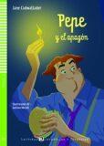 ELI - Š - Infantiles y Juveniles 4 - Pepe y el apagón + CD - Jane Cadwallader