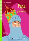 ELI - Š - Infantiles y Juveniles 4 - Pepe y la corona + CD - Jane Cadwallader