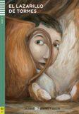 ELI - Š - Jóvenes y Adultos 2 - El Lazarillo de Tormes + CD - Martínez Cristina Bartolomé
