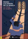 Lecturas ELI Jovenes y Adultos 3/B1: La vida es sueňo + Downloadable Multimedia - Pedro Calderón de la Barca